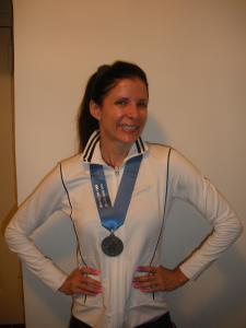 viktoria medal